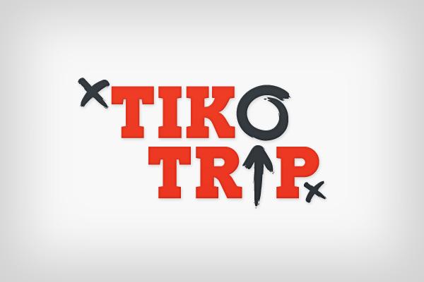 Tiko Trip - Logo