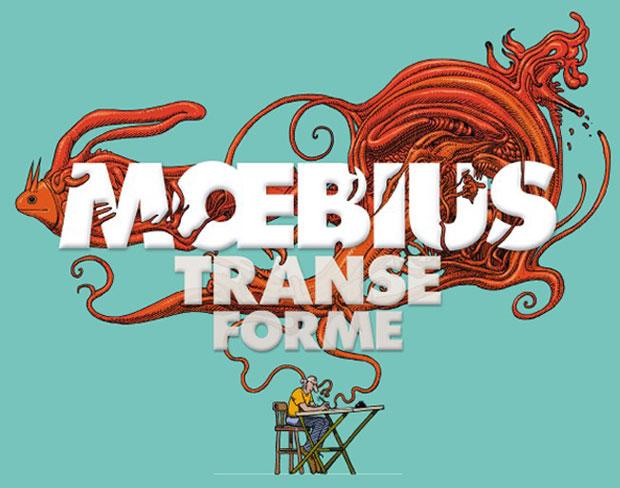 moebius - transeforme