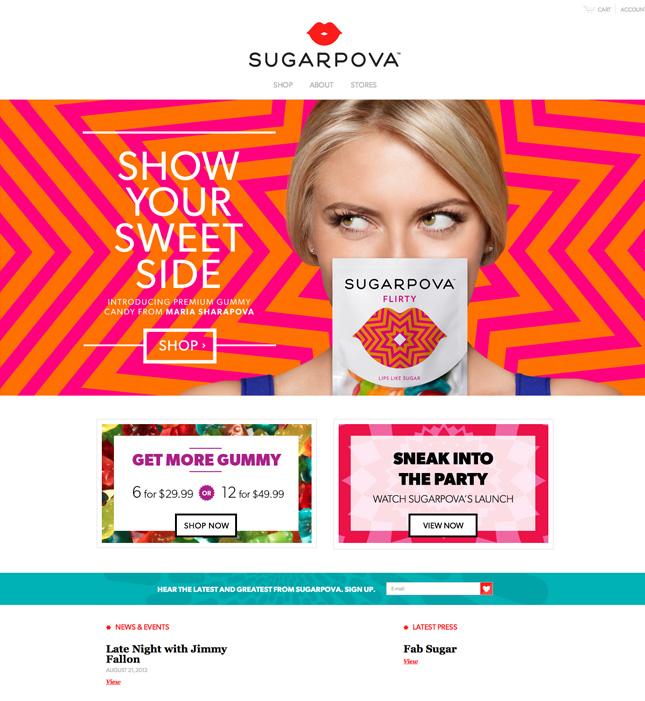 Sugarpova 1