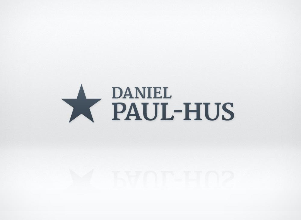 Daniel Paul-Hus Logo