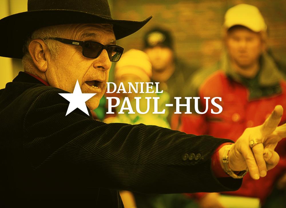 Daniel Paul-Hus Logo 2