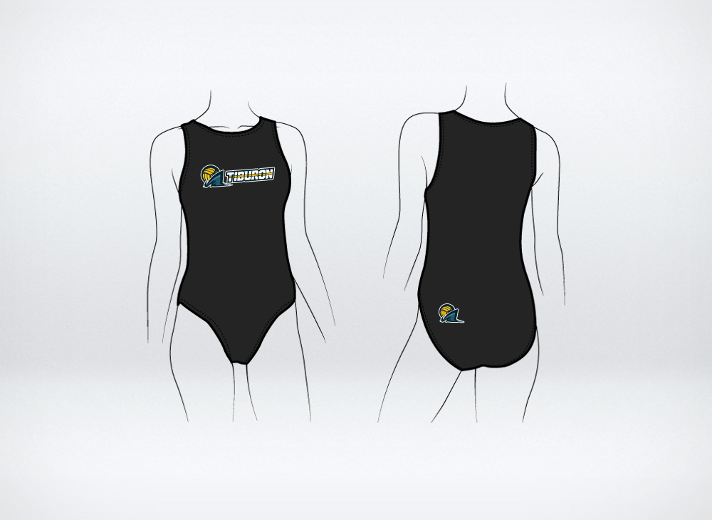 Tiburon swimming suits