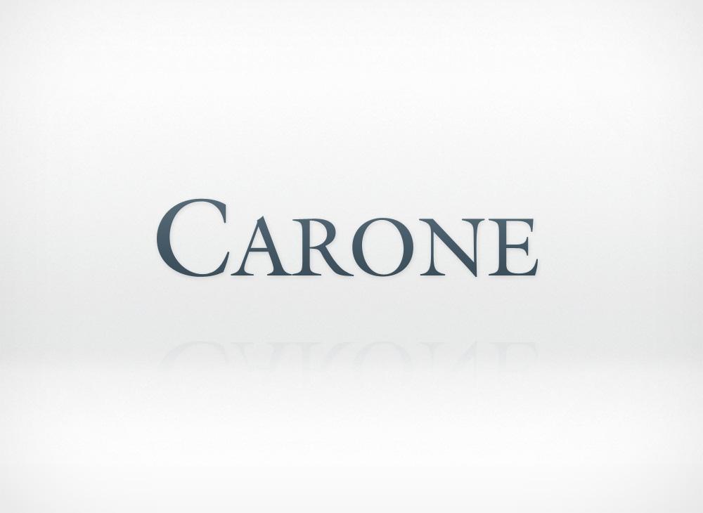 Carone Logo