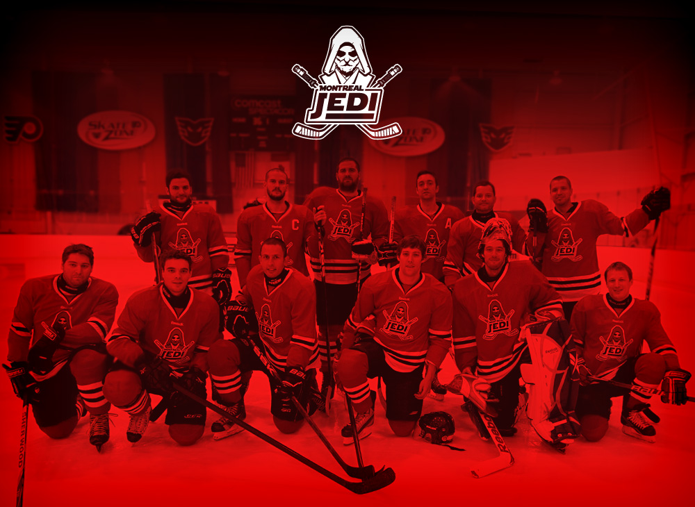 Montreal Jedi desktop background