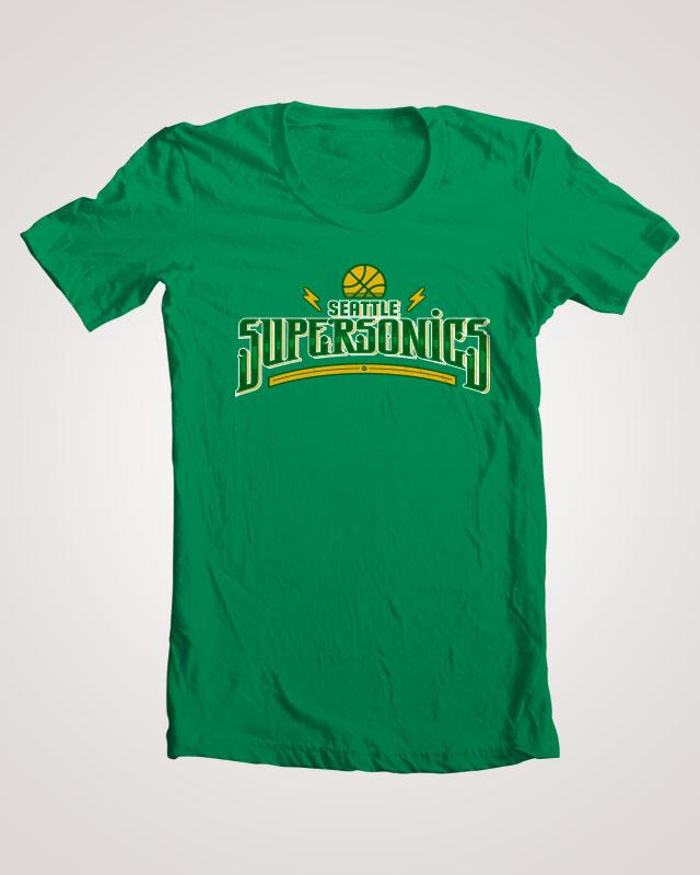 Seattle-Tshirts