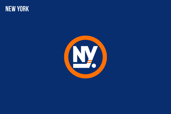 Nhl New York Islanders Logo