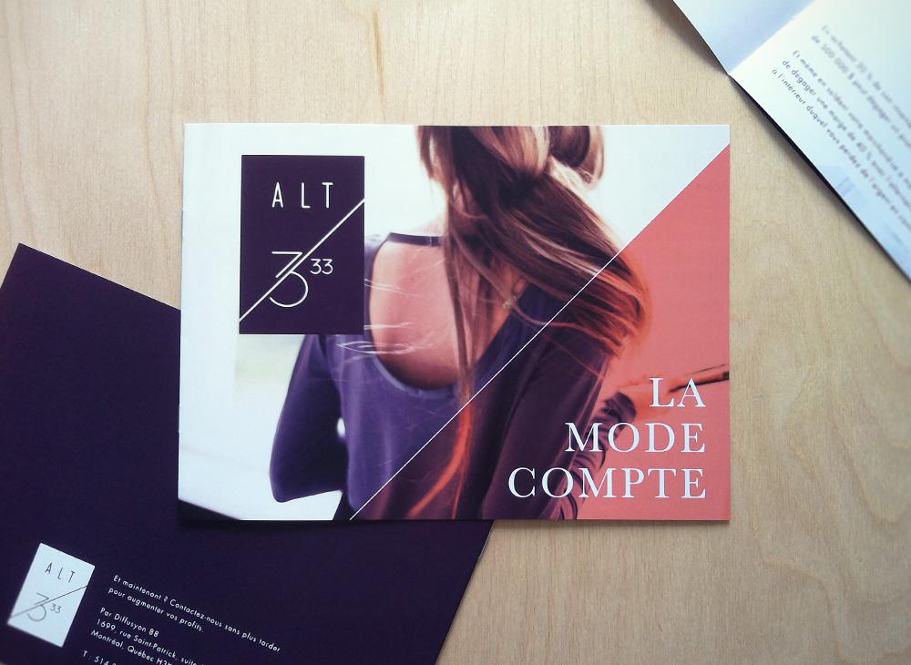 Alt 3,33 Brochure